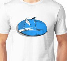 Blue Fox Unisex T-Shirt
