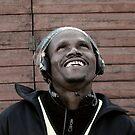 I can hear .... music by iamelmana