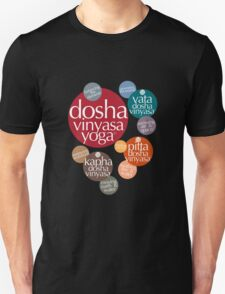 Dosha Vinyasa #1 T-Shirt