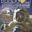Telecom Modern Adventures EP Launch Melbourne 2006 10 07 by telecom