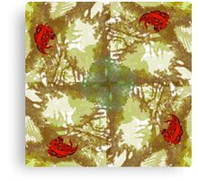 20150908 seawonder 3 Canvas Print