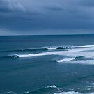 Bells Beach by Razorgrass
