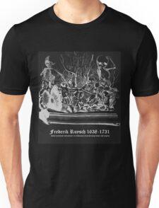 Frederik Ruysch Unisex T-Shirt