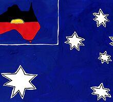Australia by John Douglas