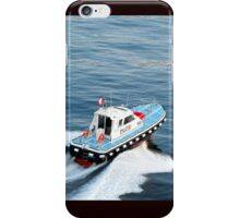 Leading the Way iPhone Case/Skin