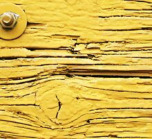 Yellow Bolt by BCasTal