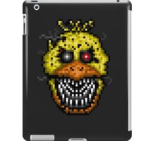 Five Nights at Freddys 4 - Nightmare Cupcake - Pixel art iPad Case/Skin
