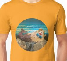 BEHOLD ... THE UGLY MERMAID Unisex T-Shirt