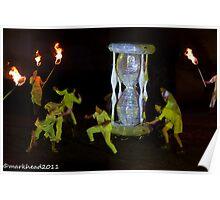2011 FIREDANCE 107 Poster