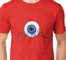 AN EEKY, CREEPY ORBSPIDER Unisex T-Shirt