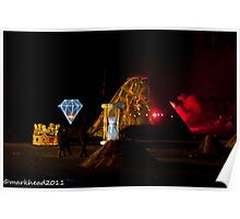 2011 FIREDANCE 120 Poster