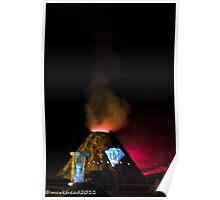 2011 FIREDANCE 121 Poster