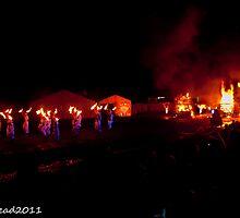 2011 FIREDANCE 127 by MARK HEAD