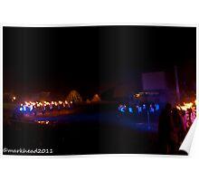 2011 FIREDANCE 130 Poster