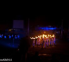 2011 FIREDANCE 131 by MARK HEAD