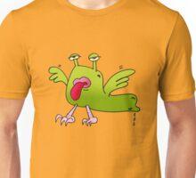BEHOLD THE MAJESTIC EAGLESLUG Unisex T-Shirt