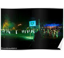 2011 FIREDANCE 148 Poster