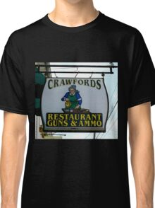 One stop shopping Classic T-Shirt