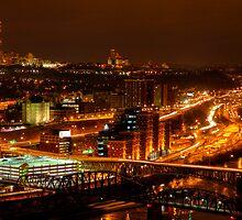 Pittsburg by BigD