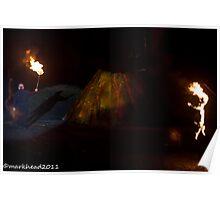 2011 FIREDANCE 172 Poster