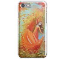 Waltz Boston iPhone Case/Skin