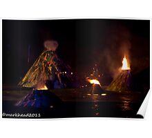 2011 FIREDANCE 173 Poster