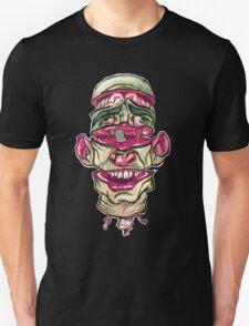 Splitting Headache Unisex T-Shirt