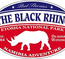 Black Rhino Safari by Port-Stevens