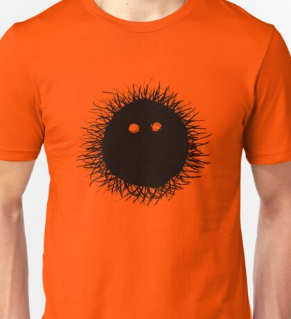 A HAIRY MONO MONSTER THING Unisex T-Shirt