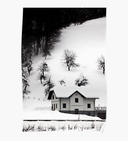 Winter wonderland 2 Poster