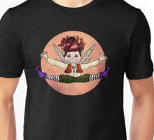 Pixie Jump! Unisex T-Shirt