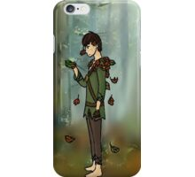 Hiccup - September iPhone Case/Skin