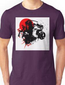 Kawasaki Ninja Unisex T-Shirt