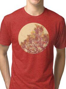 A Little Piece of Autumn Tri-blend T-Shirt