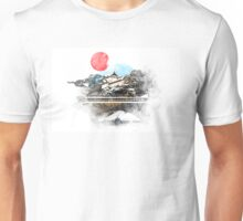 Japan Imperial Palace Unisex T-Shirt