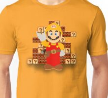 Super Mario Maker Unisex T-Shirt