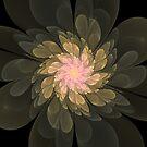 Flor de la Inspiración by Jaclyn Hughes