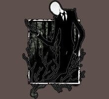 Slenderman IV Long Sleeve T-Shirt