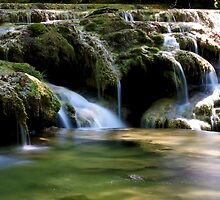 Cascade by franceslewis
