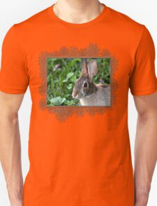 Wild Rabbit Unisex T-Shirt