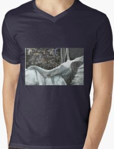 I See London in my Dreams Mens V-Neck T-Shirt