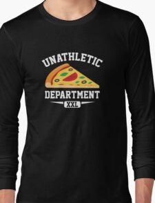 Unathletic Department Long Sleeve T-Shirt