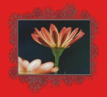 Osteospermum named Sunadora Palermo One Piece - Long Sleeve
