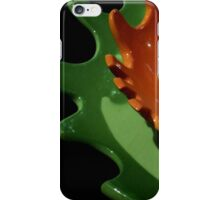 Ceramic splash iPhone Case/Skin