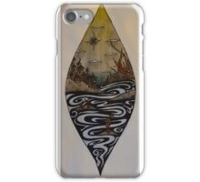Landscape of Elsewhere  iPhone Case/Skin