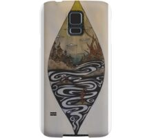 Landscape of Elsewhere  Samsung Galaxy Case/Skin