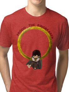 Frodo the Ringbearer Tri-blend T-Shirt