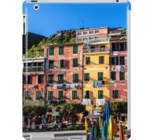 DownTown Vernazza iPad Case/Skin