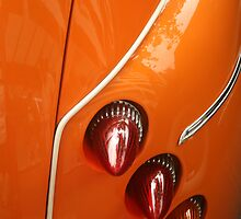 Tripple Tail Lights by Kezzarama