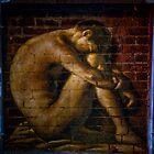 Le prisonnier beau à Melbourne by Rhoufi